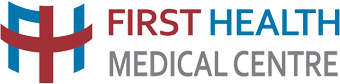 First Health Medical Centre Logo
